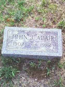 John Jacob Adair