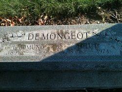 Lulu B. <i>Worthington</i> Demongeot