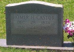 Homer H. Castor