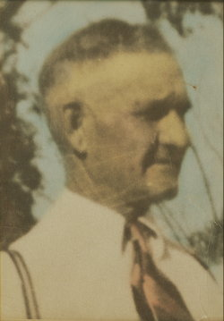 John Arthur Ricke