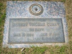Robert Thomas Curry