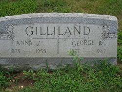 Anna <i>Jolly</i> Gilliland