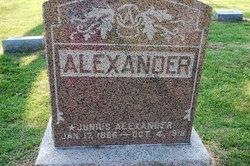 Junius Alexander