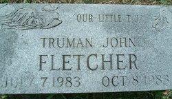Truman John T.J. Fletcher