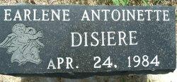 Earlene Antoinette Disiere
