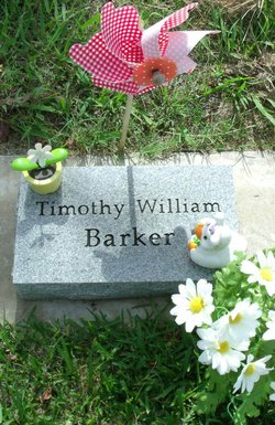 Timothy William Barker