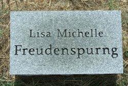 Lisa Michelle Freudensprung