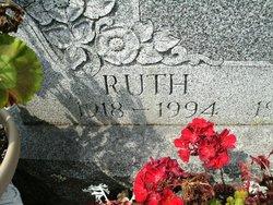 Ruth Elizabeth <i>Sterling</i> Allis