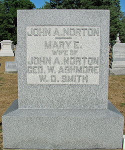 John Aaron Norton