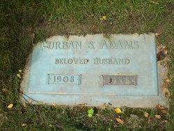Urban S. Adams