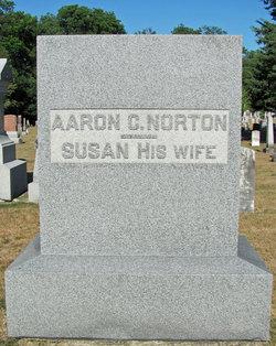 Susannah Susan <i>McCune</i> Norton