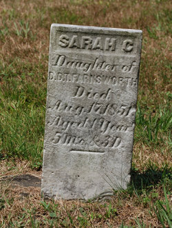 Sarah C. Farnsworth