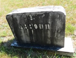 Hazel <i>Clough</i> Abbott