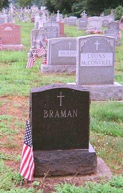 Brittany Ann Braman