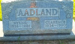 Averil Aadland