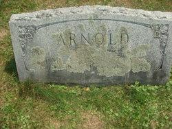 Etta S. <i>Fisk</i> Arnold