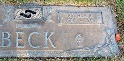Arthur R Beck