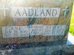 Ane Aadland