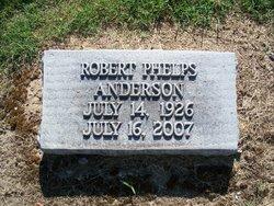 Robert Phelps Anderson