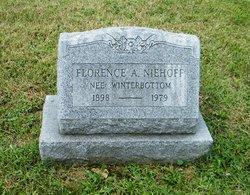 Florence A. <i>Winterbottom</i> Niehoff