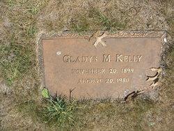 Gladys Kelly