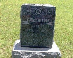 Minnie Bell Arnett