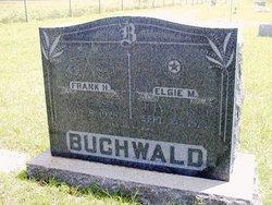 Elgie Mae <i>Arnett</i> Buchwald