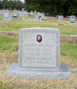 Billy Dan Danny Branam