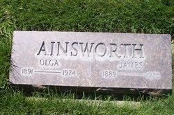 Olga Ainsworth