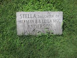 Stella Anderson
