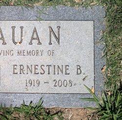 Gladys Ernestine <i>Bentley</i> Hauan