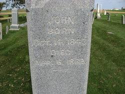 John Hoot