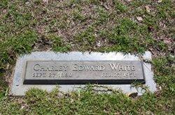 Charley Edward White