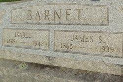 Isabell Barnet