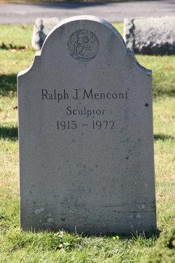 Ralph J Menconi