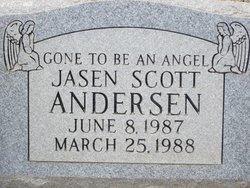 Jasen Scott Andersen
