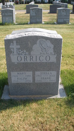 Mary Orrico