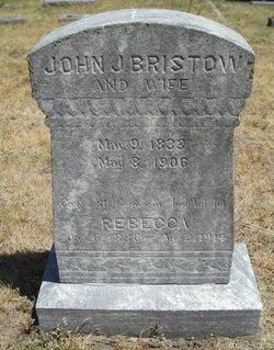 John James Bristow