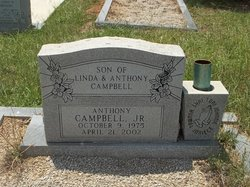 Anthony Campbell, Jr