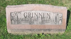Helen I. Grinnen