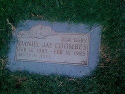 Daniel Jay Coombes