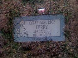 Kyler Maurice Ferry