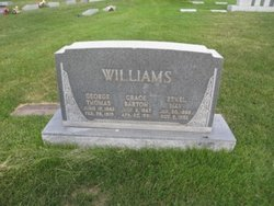 George Thomas Williams