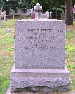 Marion Edson <i>Graves</i> Duffey