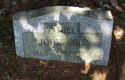 John Abt