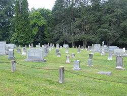Summerfield United Methodist Church Cemetery