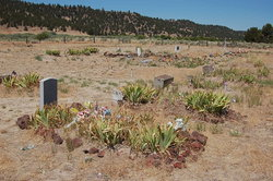 Alturas Indian Cemetery