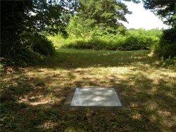 Weston Family Cemetery