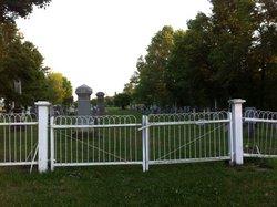 Brooklyn Universalist Cemetery