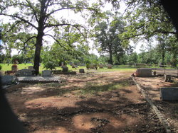 East Prairie Possum Walk Cemetery
